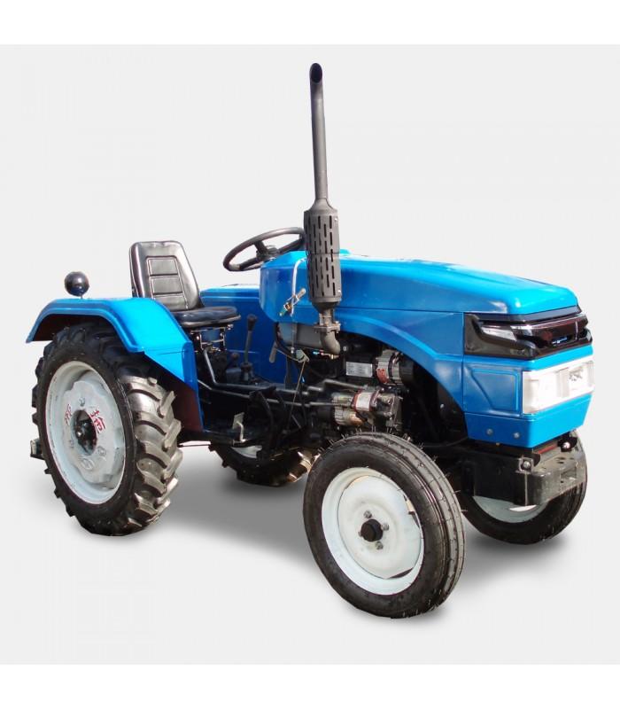 Трактор DW 240A