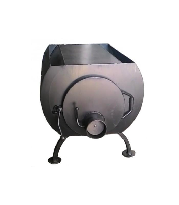 Печь отопительная дровяная ПД-110