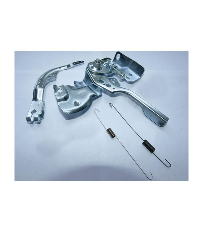Механизм управления дроссельной заслонки (168F)