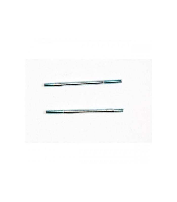 Шпильки крепления карбюратора (168F)