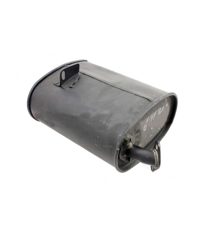 Глушитель (генератора 2-3,5кВт) (168F)
