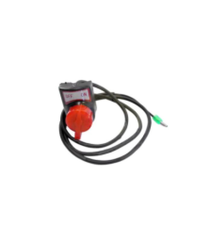 Переключатель двигателя на руль (168F)