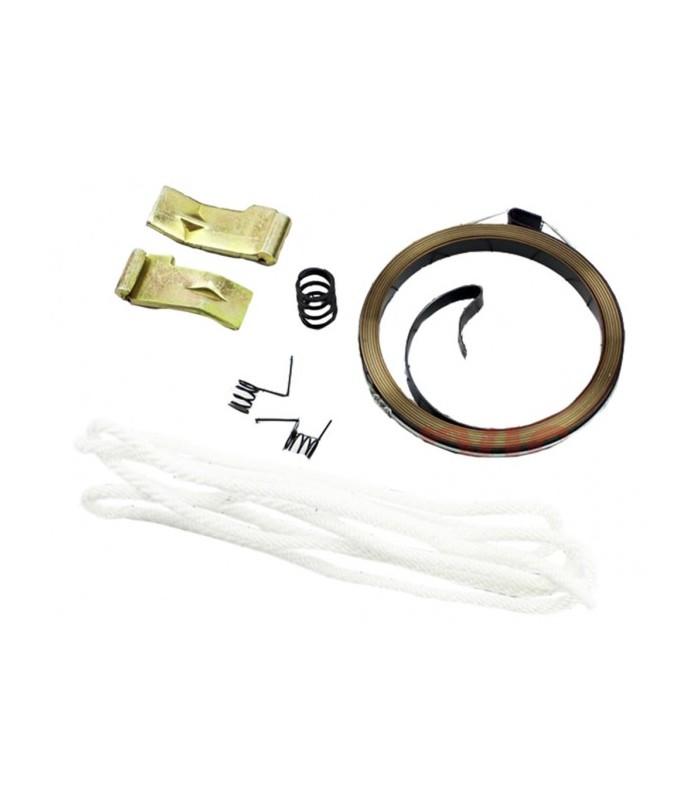 Ремкомплект ручного стартера (168F)