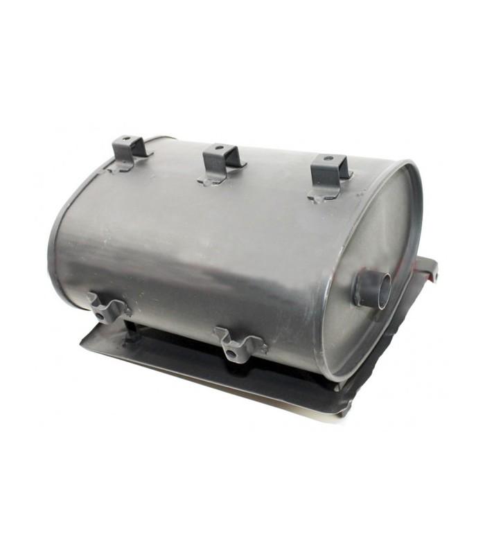 Глушитель (под генераторы 4-6кВт) (188F)