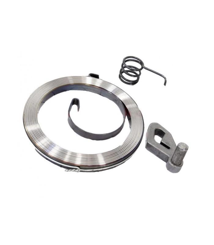 Ремкомплект ручного стартера (178F)