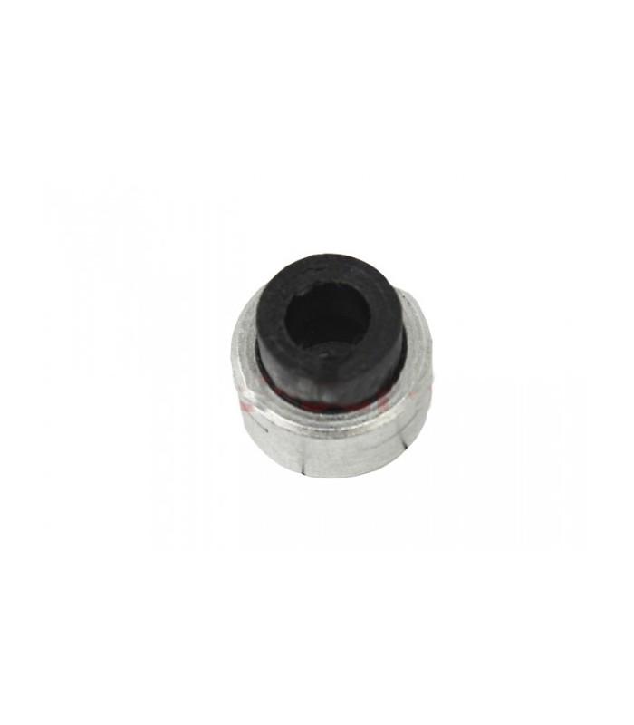 Шайба уплотнительная форсунки (алюм.+пластик) (178F/186F)