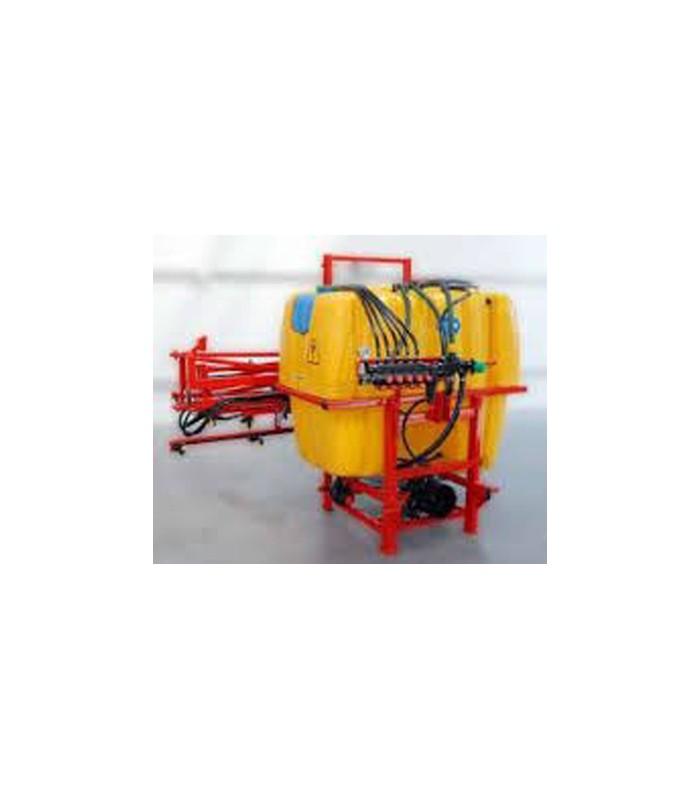 Навесной тракторный опрыскиватель ОП 200 л/8 м