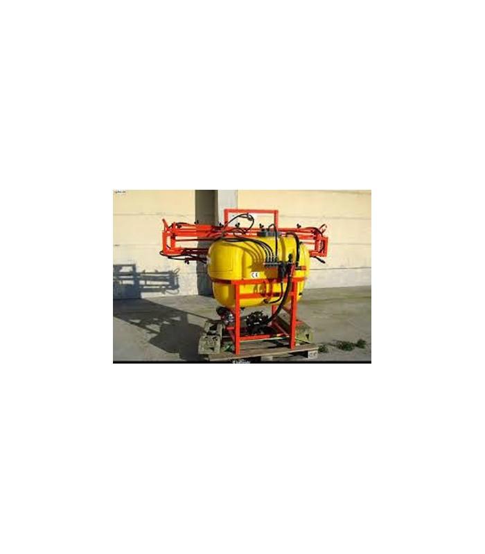 Навесной тракторный опрыскиватель ОП 400 л/12 м