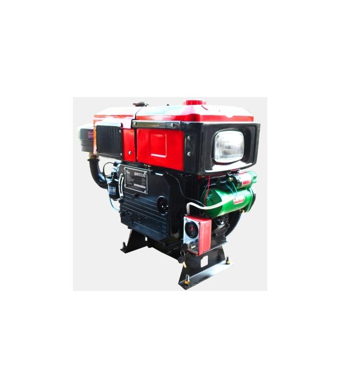 Двигатель ДД1100ВЭ