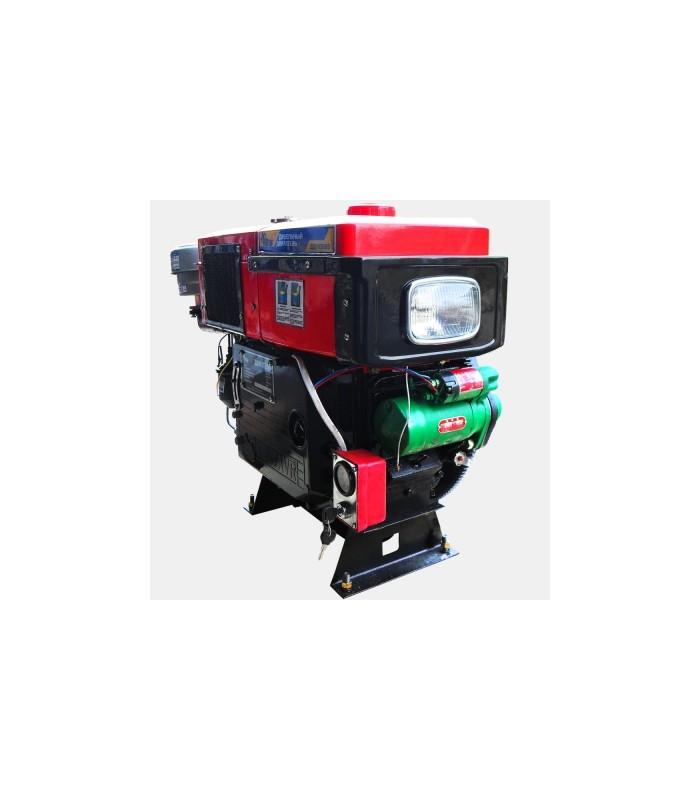 Двигатель ДД1105ВЭ