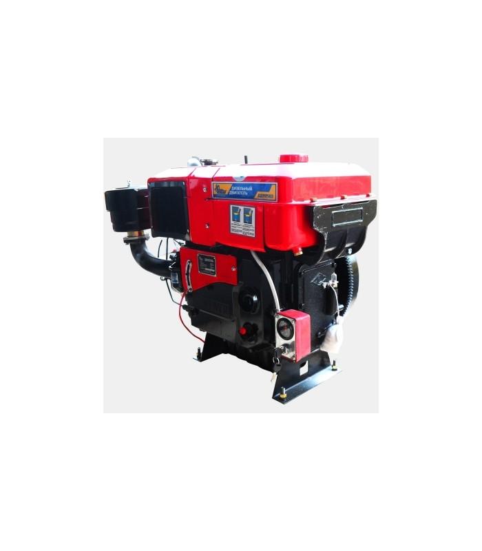 Двигатель ДД1125ВЭ
