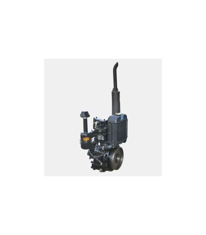 Двигатель DLH1100