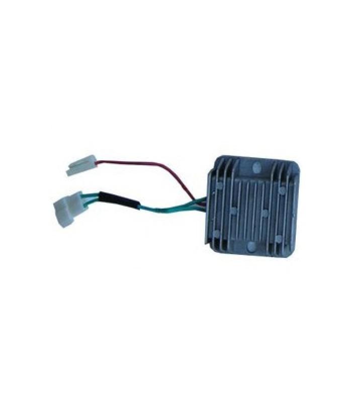 Реле зарядки на мотоблок (186F)