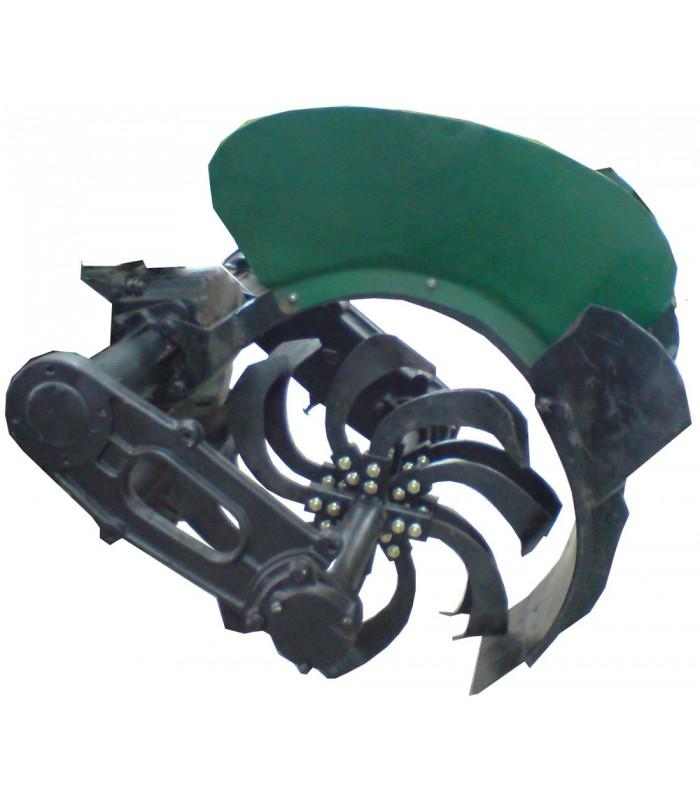 Нарезатель борозд GN-151