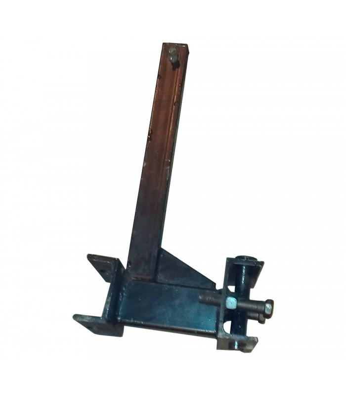 Крепление граблей ГВР-4М