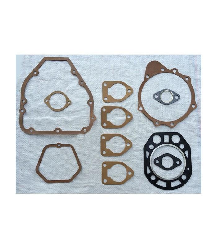 Комплект прокладок двигателя под короткую крышку (R180)