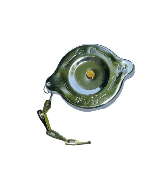Крышка радиатора (R180)