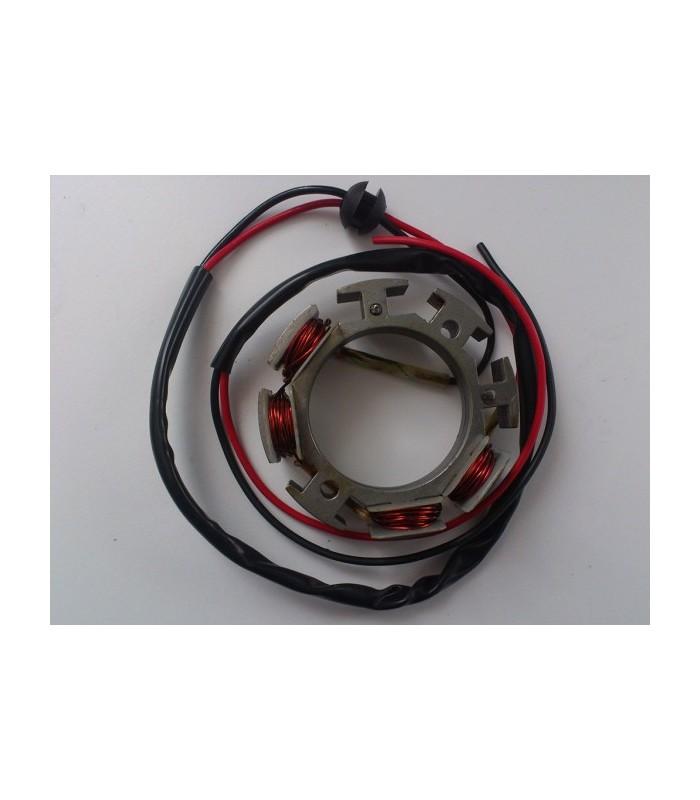 Статор вентилятора (R180)