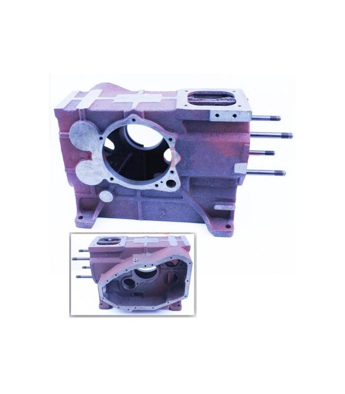 Блок двигателя длинный, гильза и шпильки 4шт (R180NM)