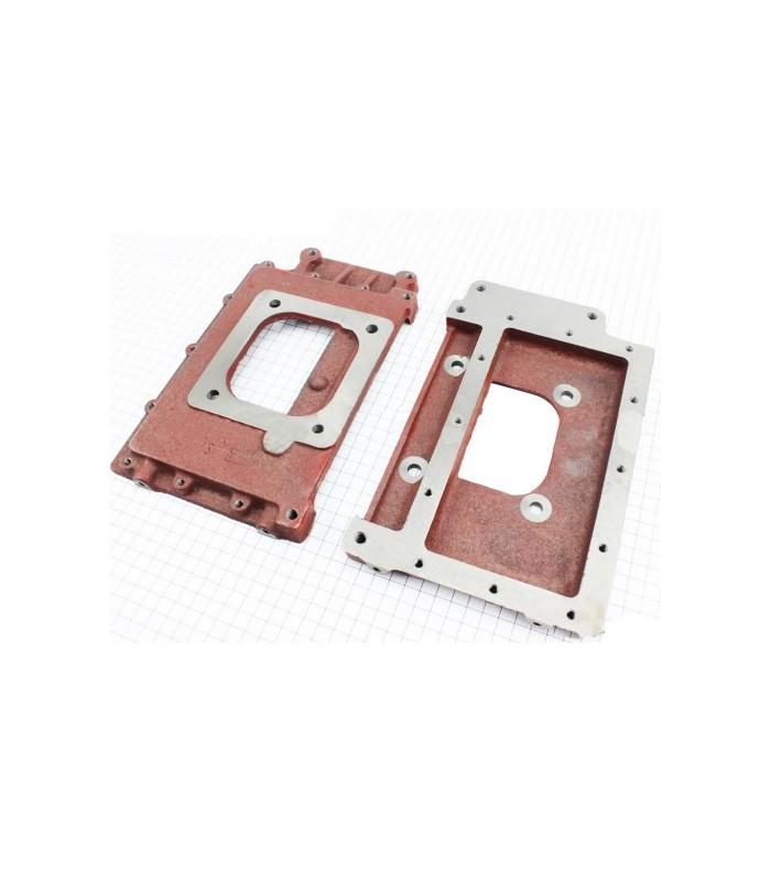 Пластина крепления радиатора (R180)