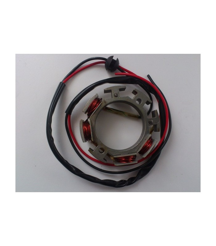 Статор вентилятора (R190)