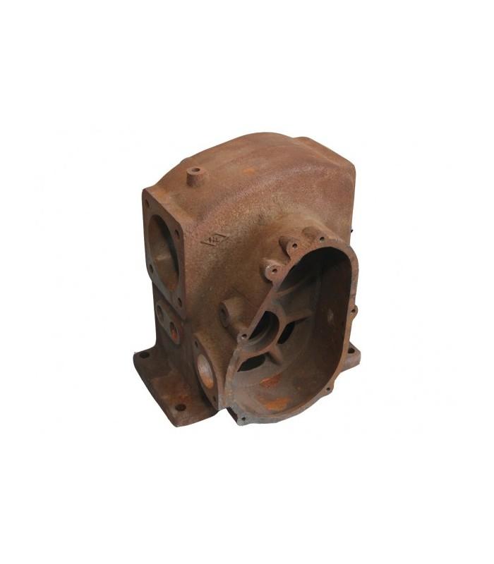 Блок картера мод A (R170 дизельный)