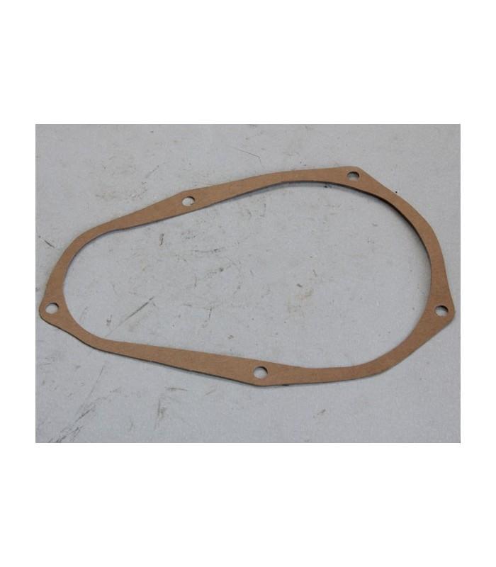 Прокладка крышки картера (R170 дизельный)