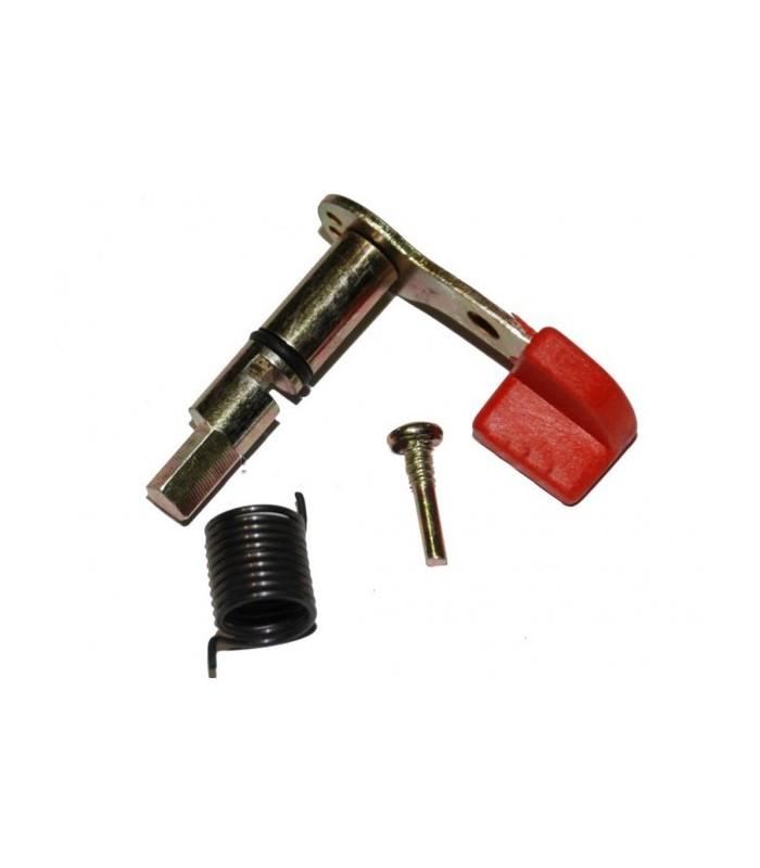 Рычаг декомпрессора (R170 дизельный)
