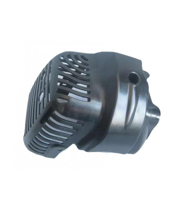 Кожух защитный двигателя МК10-1