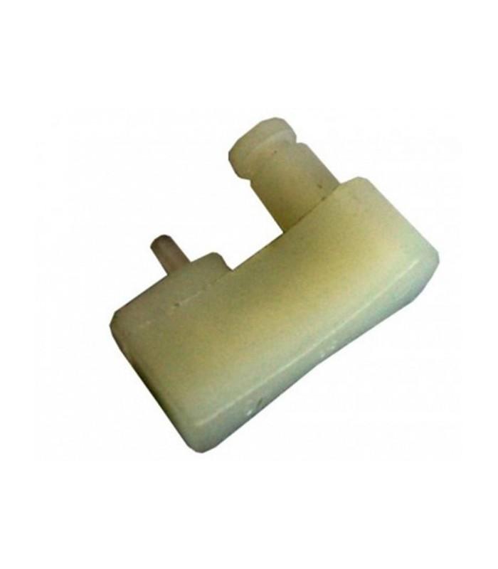 Храповик стартера пластиковый МК10-1