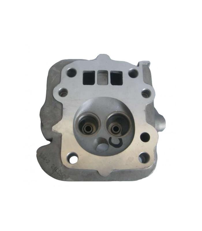 Головка цилиндра МК20-1