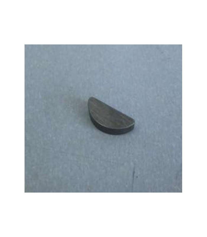 Шпонка маховика 4х65х16 МК30-2