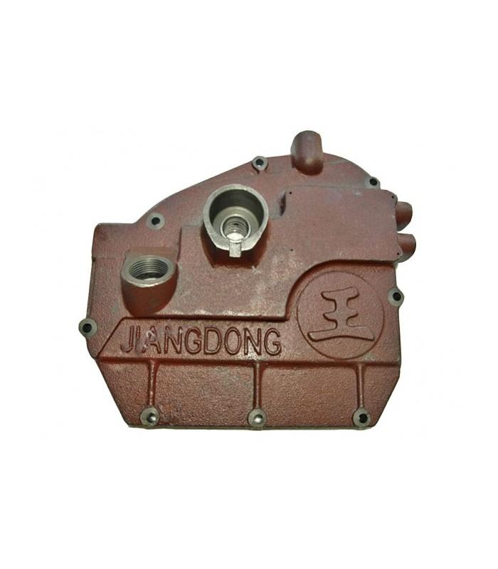 Крышка блока двигателя Zubr (R195)