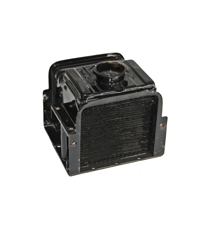 Радиатор GZ (R195)