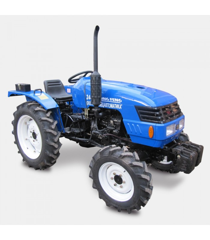 Трактор Dongfeng 244D