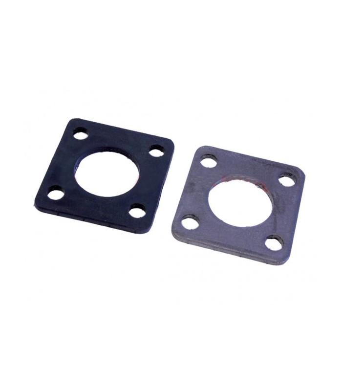 Зажимная пластина штока к-кт 2шт (R175/180/190/195)