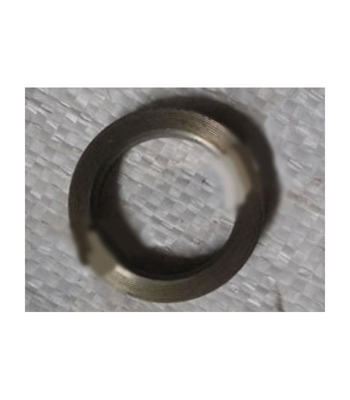 Кольцо упорное вала привода перед моста D-25mm L-7mm