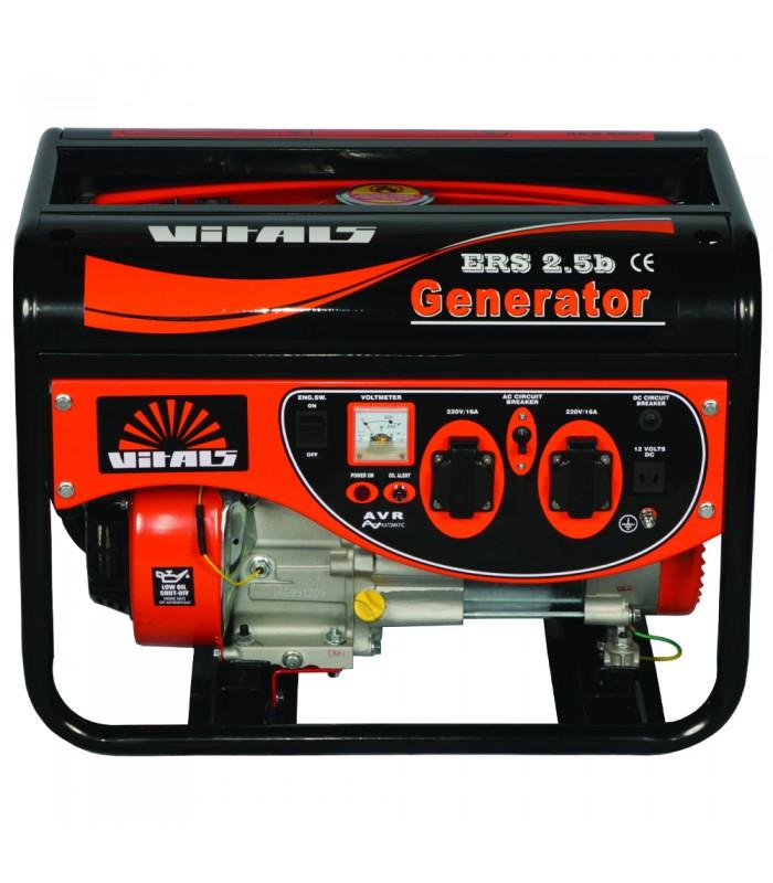 Генератор бензиновый Vitals ERS 5.0b