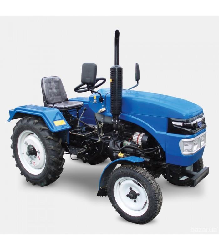 Трактор Xingtai T22 OLD