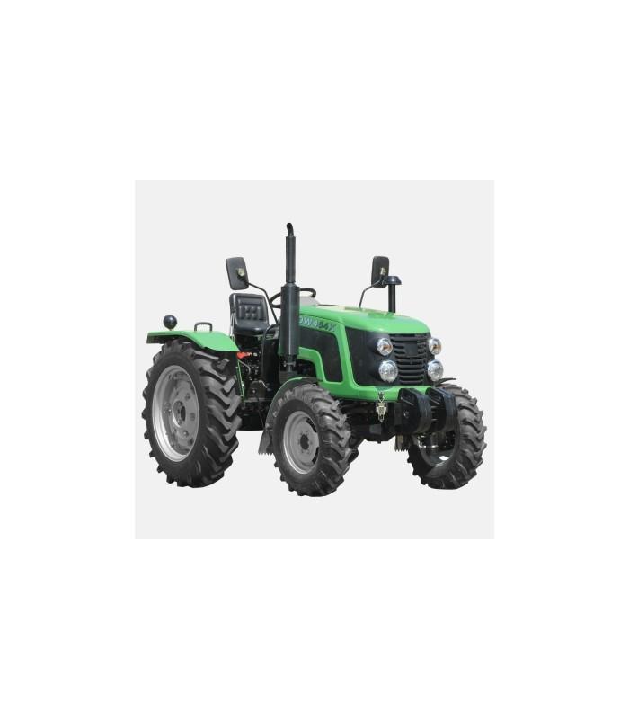 Трактор DW 404 Х