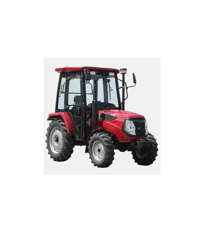 Трактор DW 404 XEC купить в Украине  цена с описанием и отзывы. Трактора 2143d703e2230