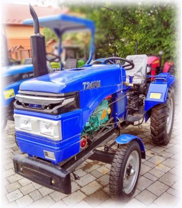 Трактор Xingtai T 24РМ