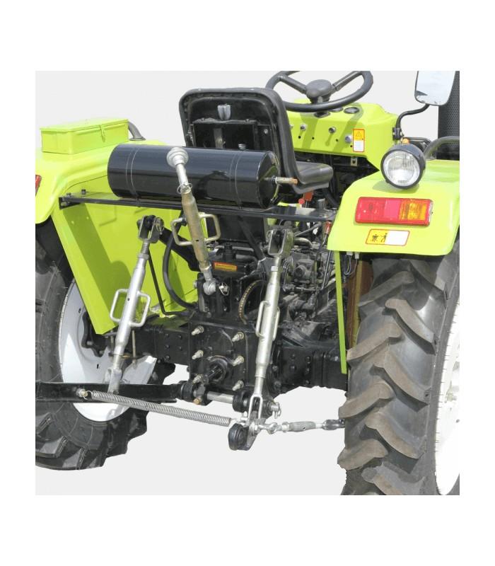 Минитрактор DW 244 AT, 24 л.с,трактор: 26 300 грн.