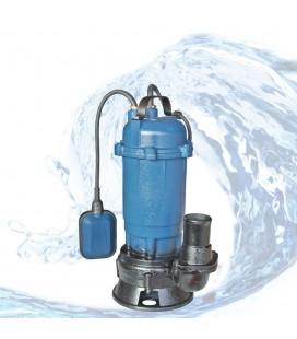 Насос погружной дренажно-фекальный Vitals aqua KC 711o