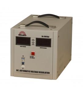 Стабилизатор напряжения Vitals Rs 1001kd (цифровой вольтметр)