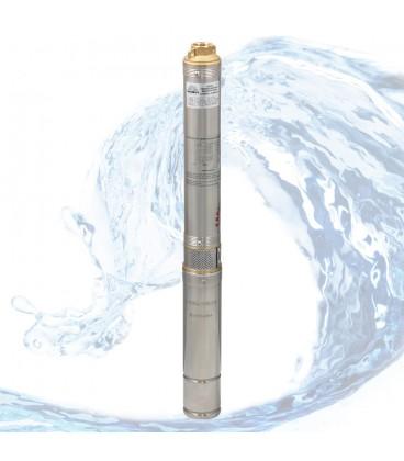 Насос погружной скважинный центробежный Vitals aqua 3-10DCo 1728-0.6r