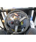 Рулевое управление и панель