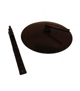 """Окучник дисковый """"∅450мм"""" для мотоблока"""