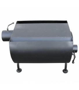 Печь отопительная дровяная ПД-80