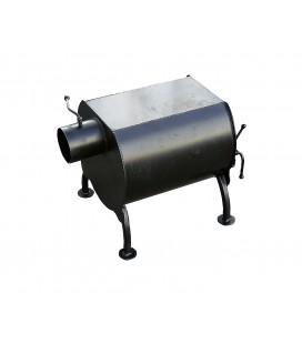 Печь отопительная дровяная економ ПД-60
